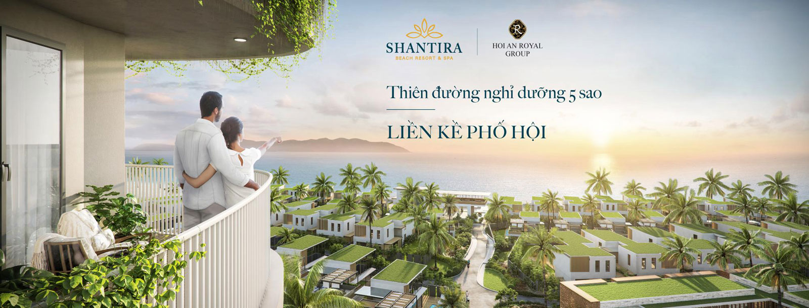 shantira can ho resort hoi an - update chinh sach uu dai moi