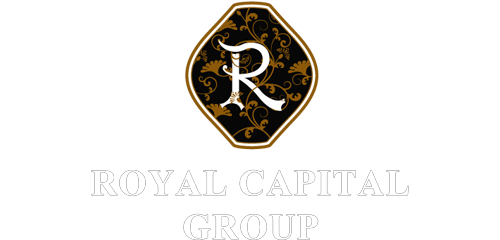 Royal Capital Group Logo
