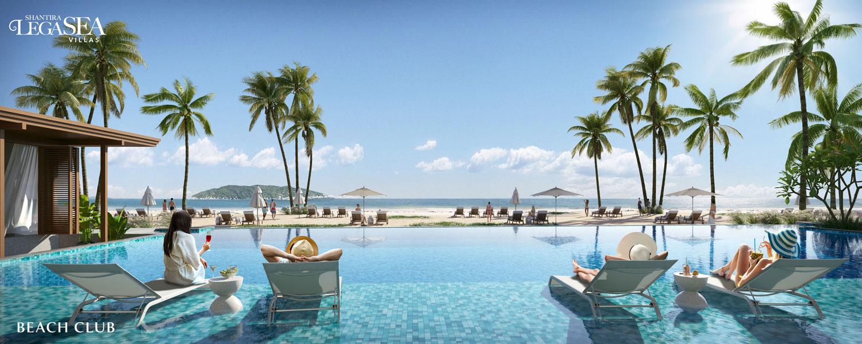 Shantira resort amenities
